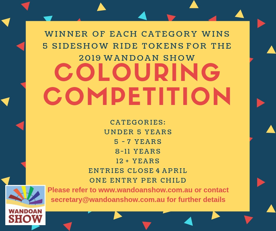 Colouring-Competition
