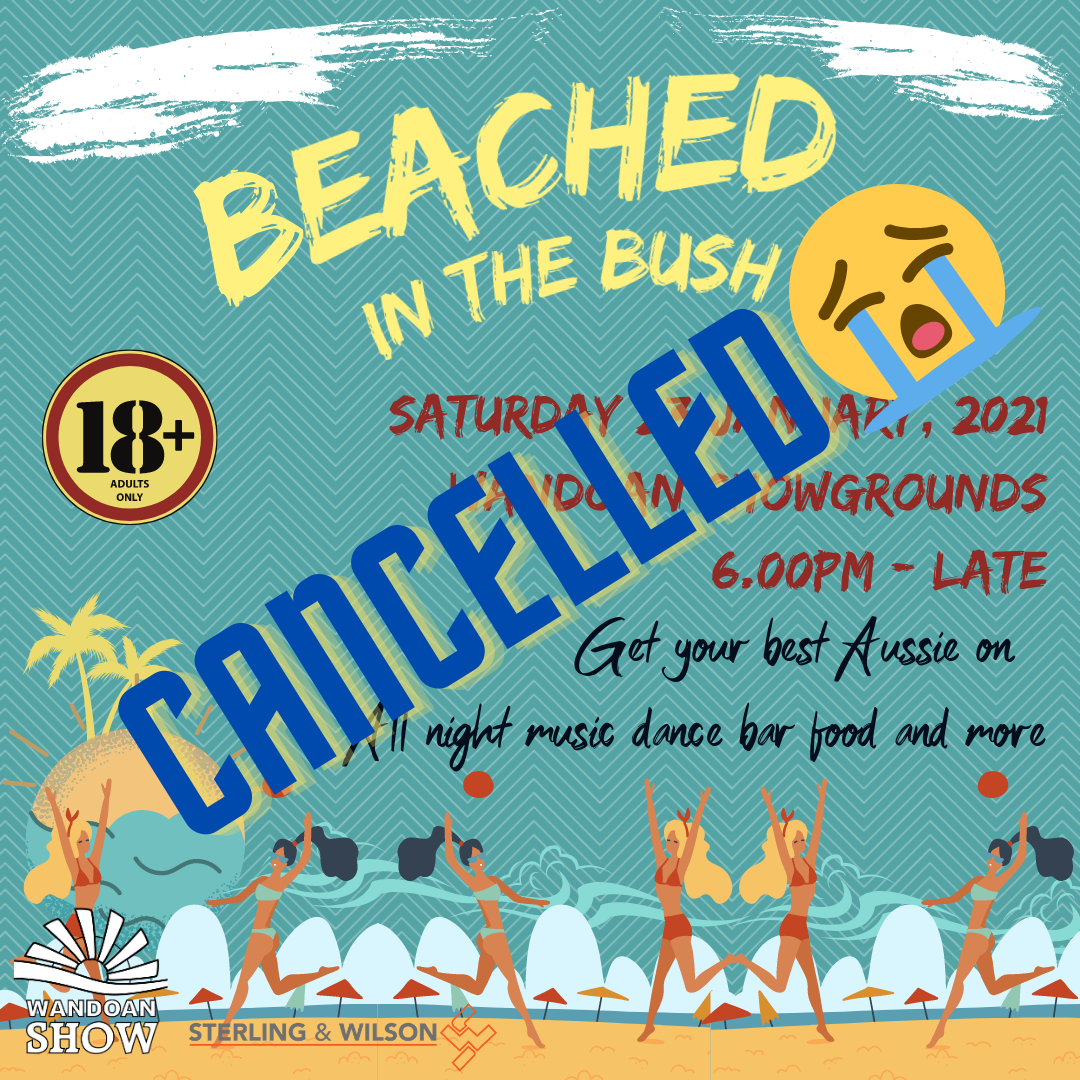 _Beached Cancelled