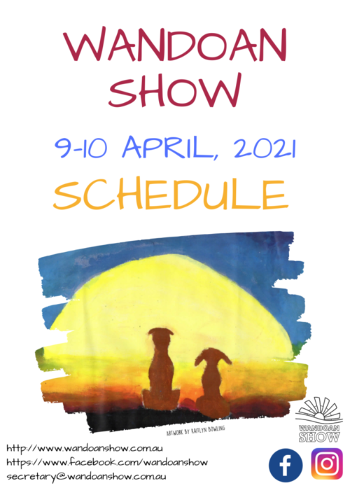 Schedule Cover 21 (2)